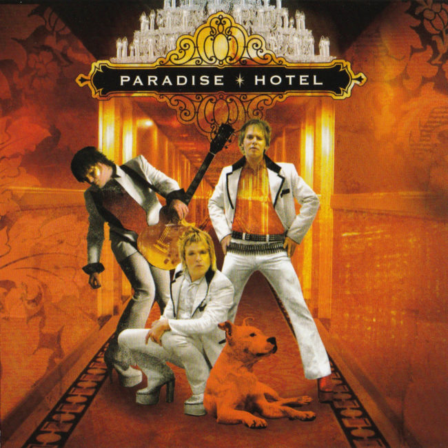 paradise hotel cover